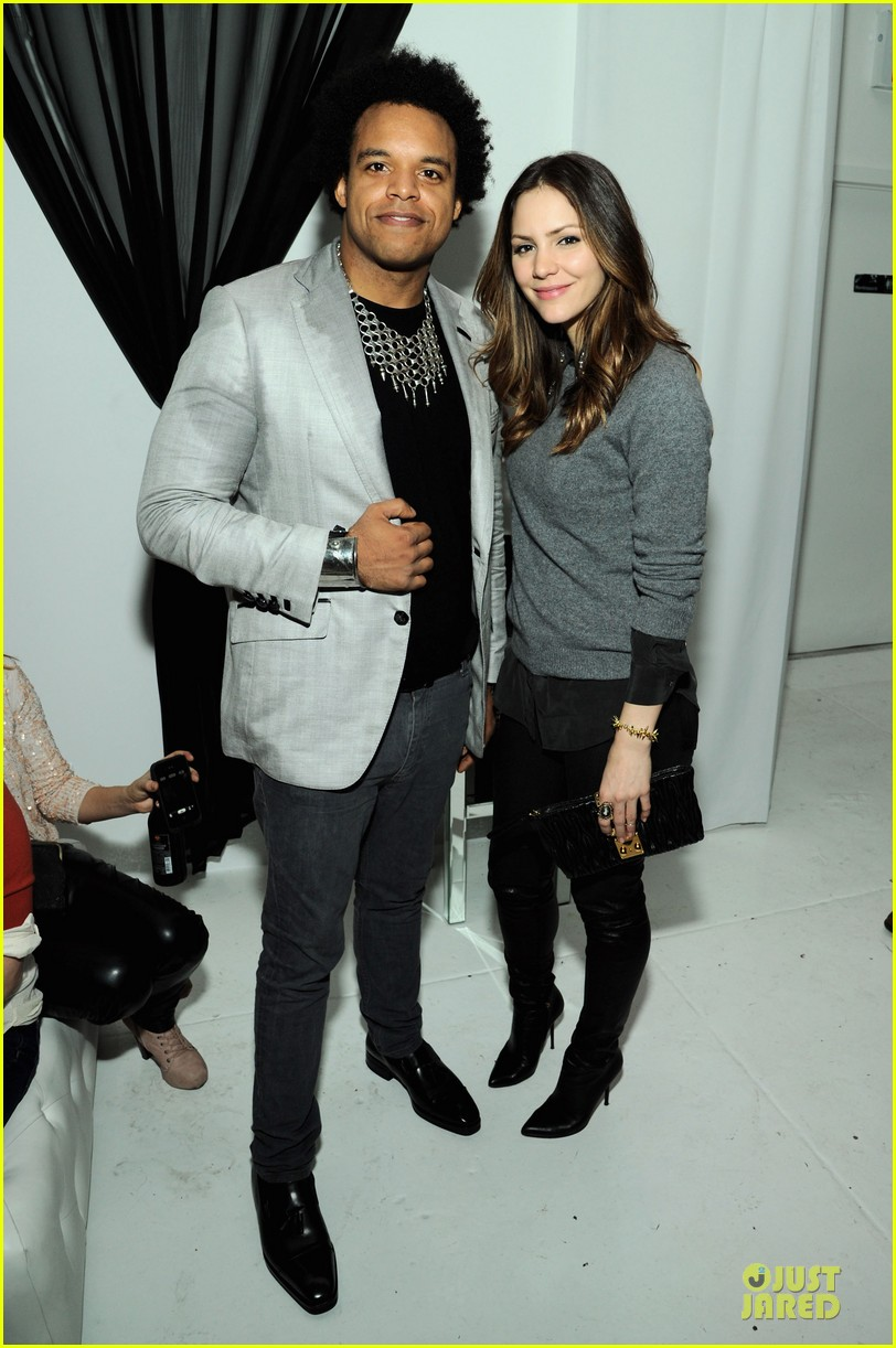 katharine mcphee superbowl nyc celebration 17