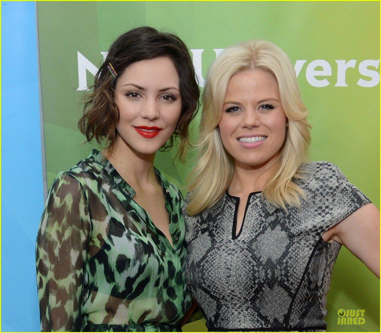 katharine mcphee & megan hilty smash tca tour 022785808