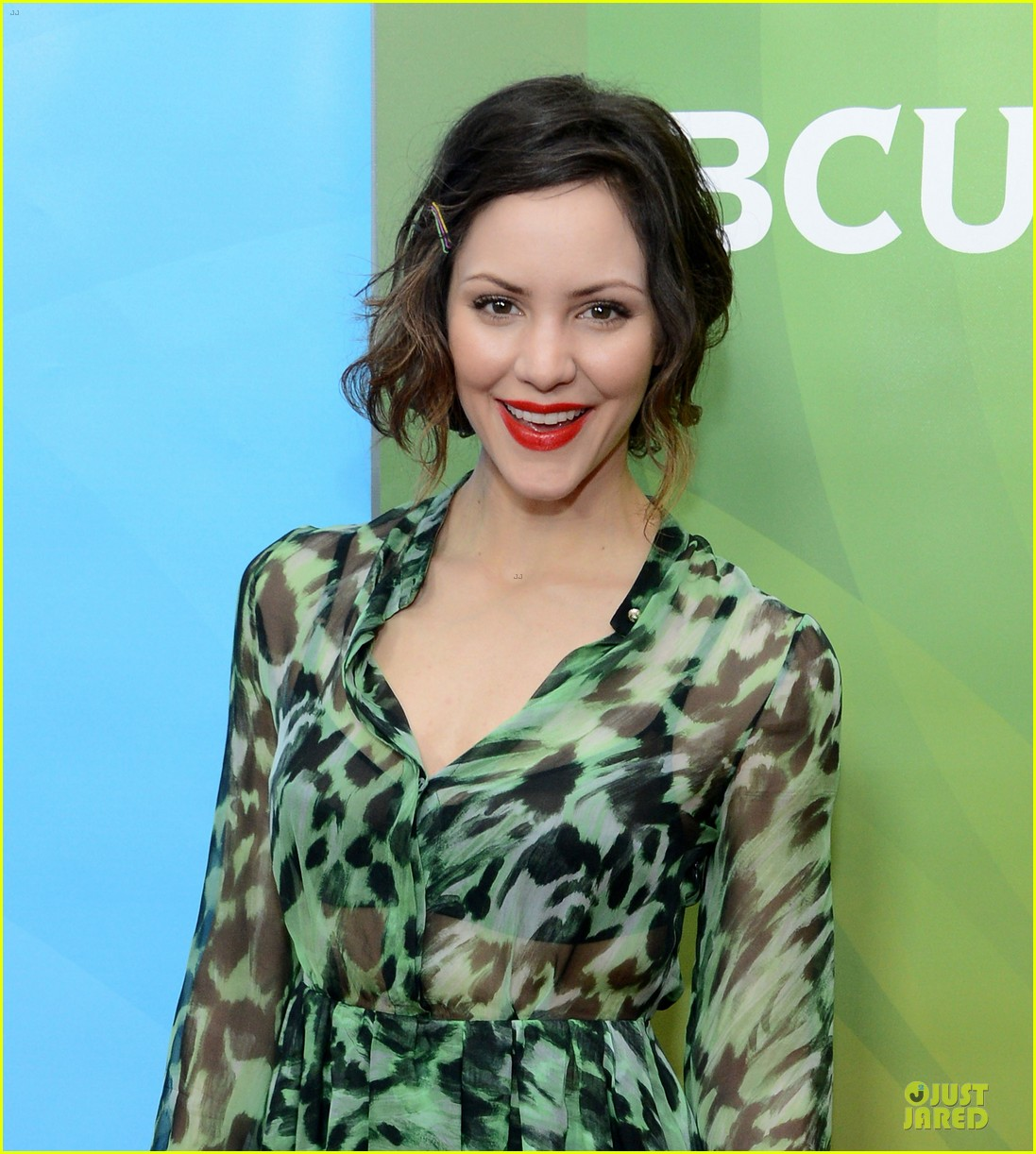 katharine mcphee & megan hilty smash tca tour 13