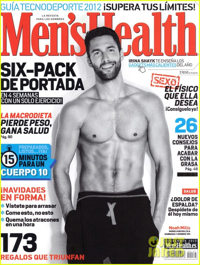 noah mills covers mens health italia january 2013 01.2788342
