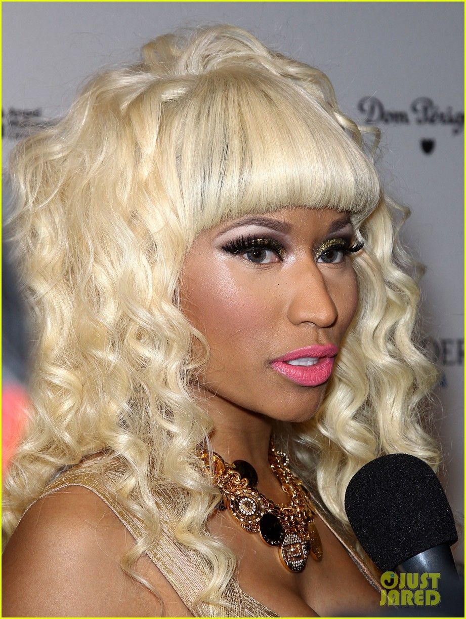 nicki minaj new years eve affair in las vegas 172783217