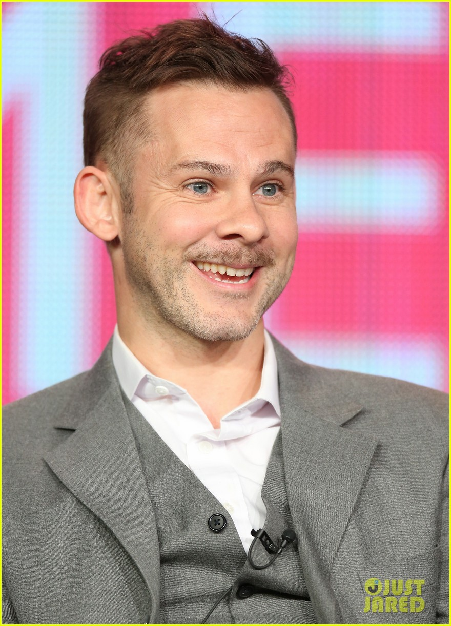 dominic monaghan wild things tca panel 022785527