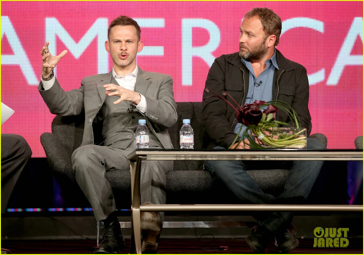 dominic monaghan wild things tca panel 082785533