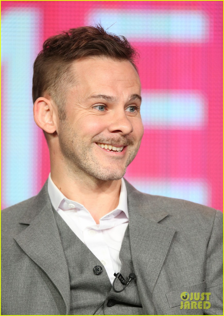 dominic monaghan wild things tca panel 112785536