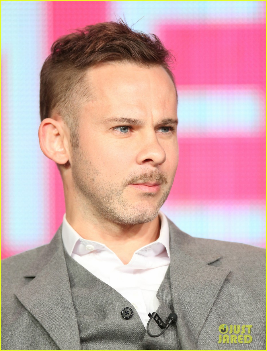 dominic monaghan wild things tca panel 152785540