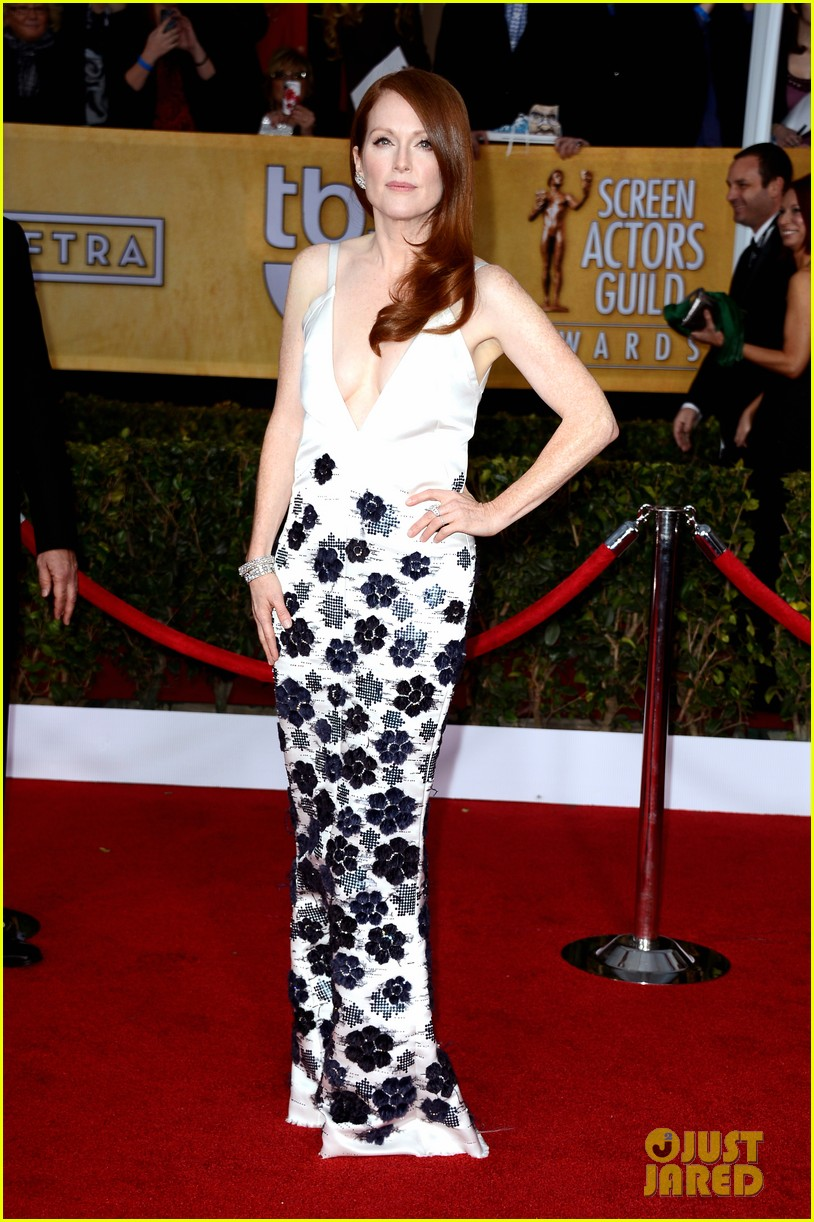 julianne moore sag awards 2013 02