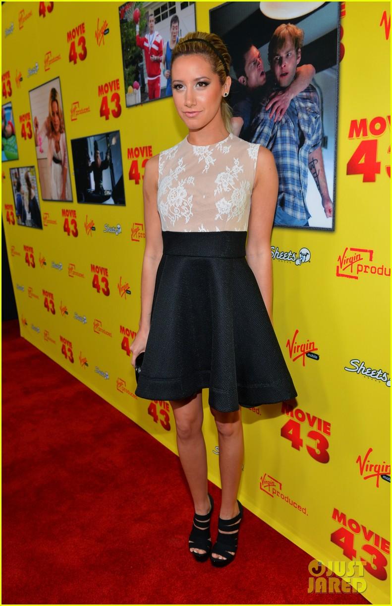 chloe moretz ashley tisdale movie 43 premiere 122797687