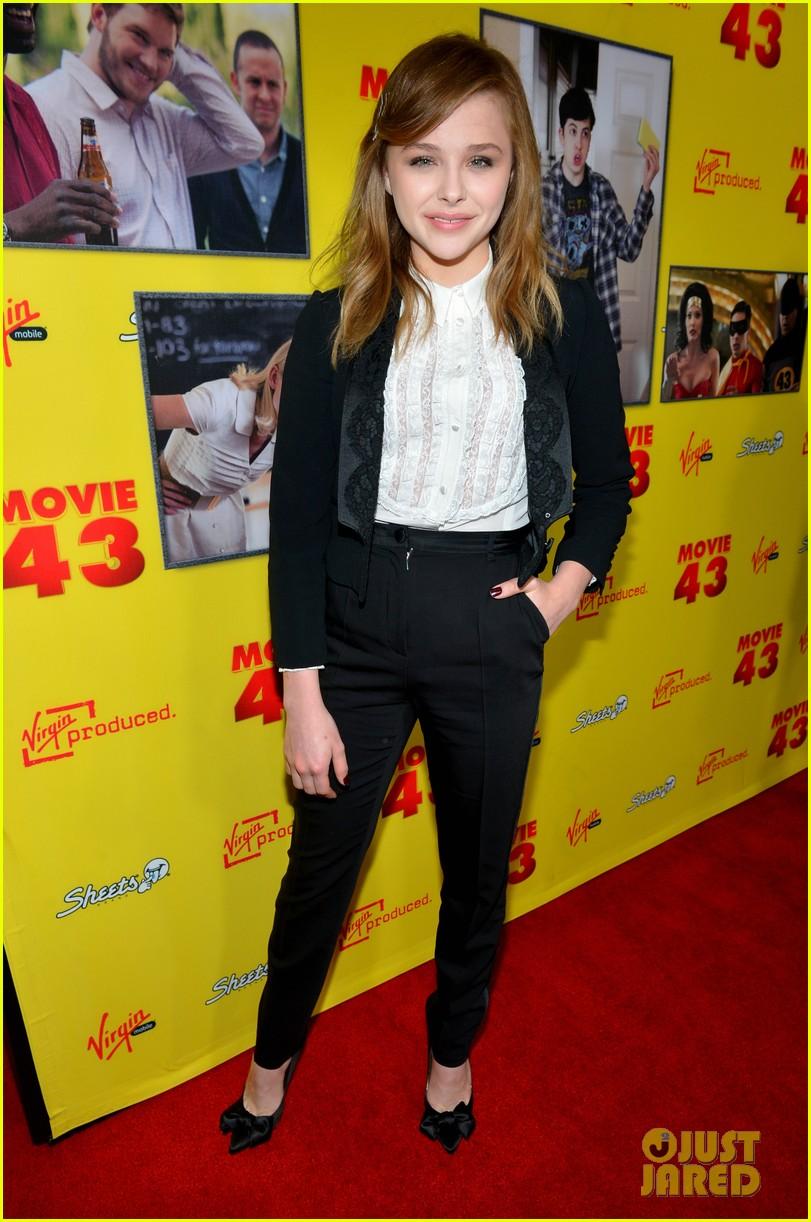 chloe moretz ashley tisdale movie 43 premiere 132797688