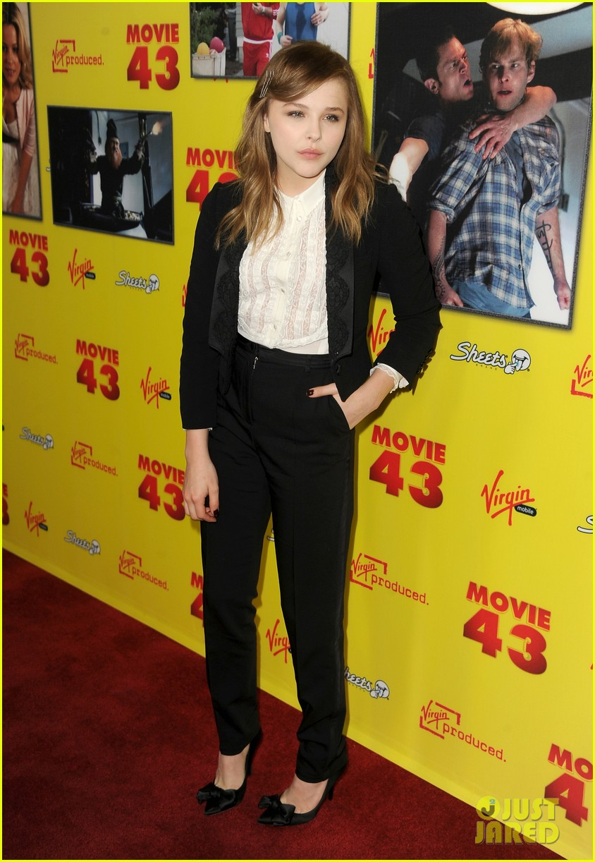 chloe moretz ashley tisdale movie 43 premiere 172797692