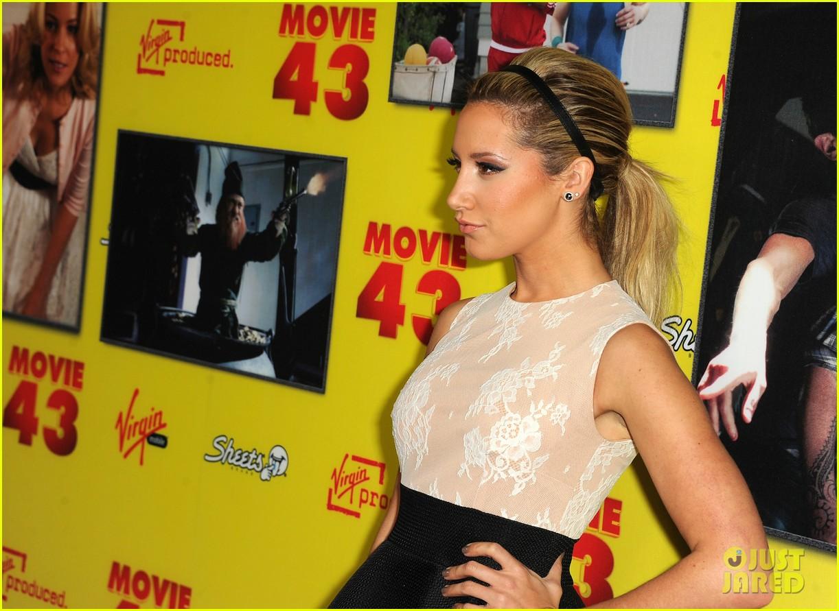 chloe moretz ashley tisdale movie 43 premiere 202797695