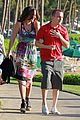 frankie muniz hawaiin vacation with elycia marie 10