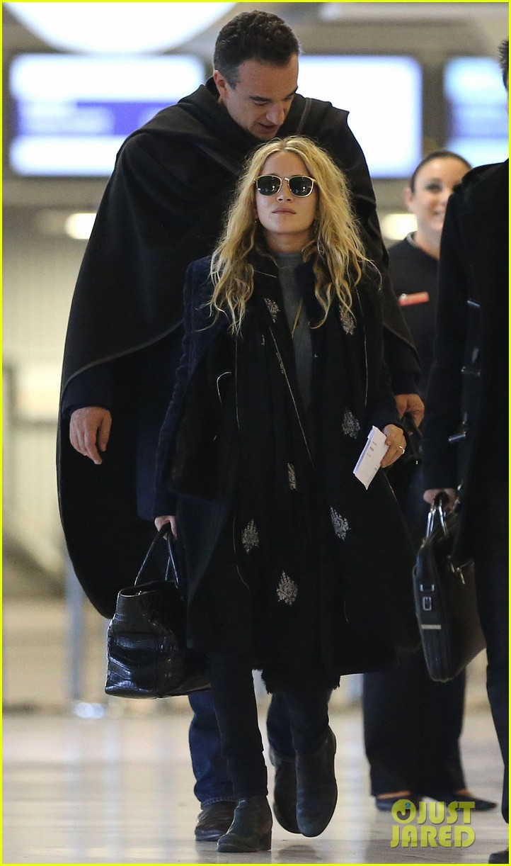 mary kate olsen olivier sarkozy charles de gaulle couple 052786885