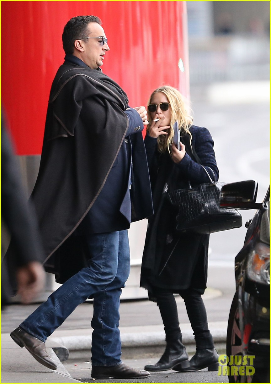 mary kate olsen olivier sarkozy charles de gaulle couple 062786886