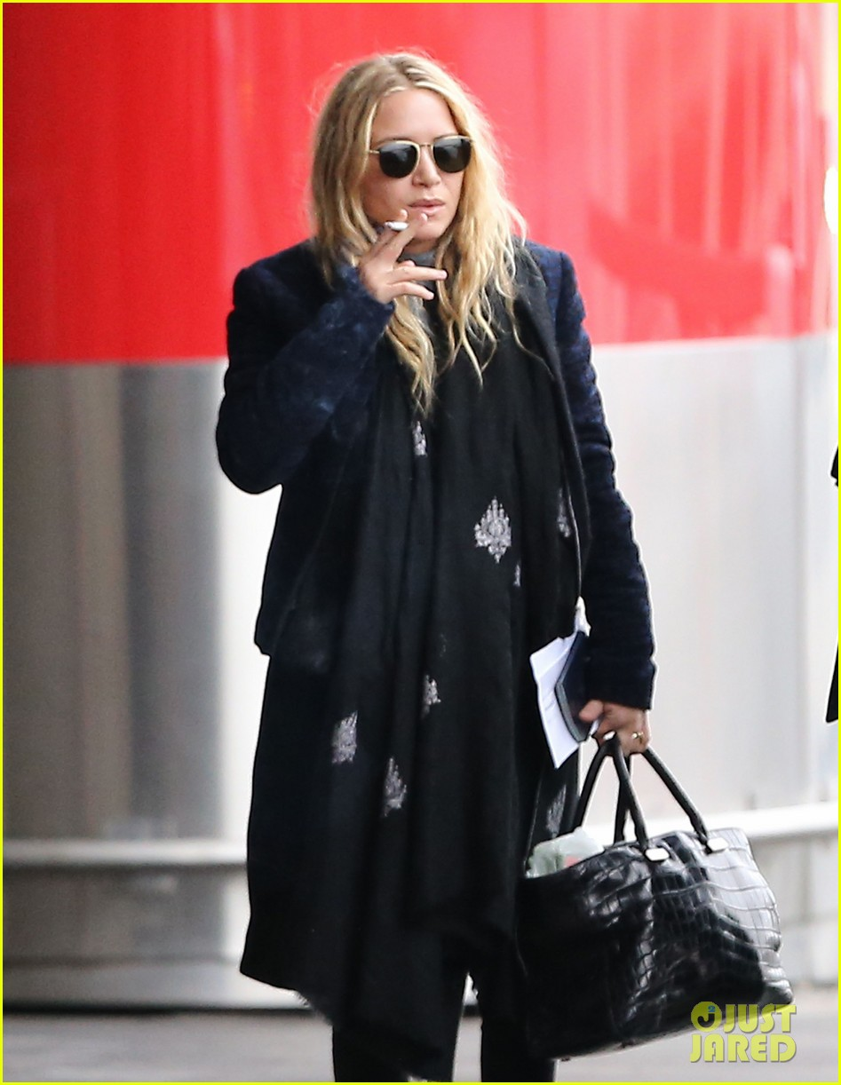mary kate olsen olivier sarkozy charles de gaulle couple 172786897