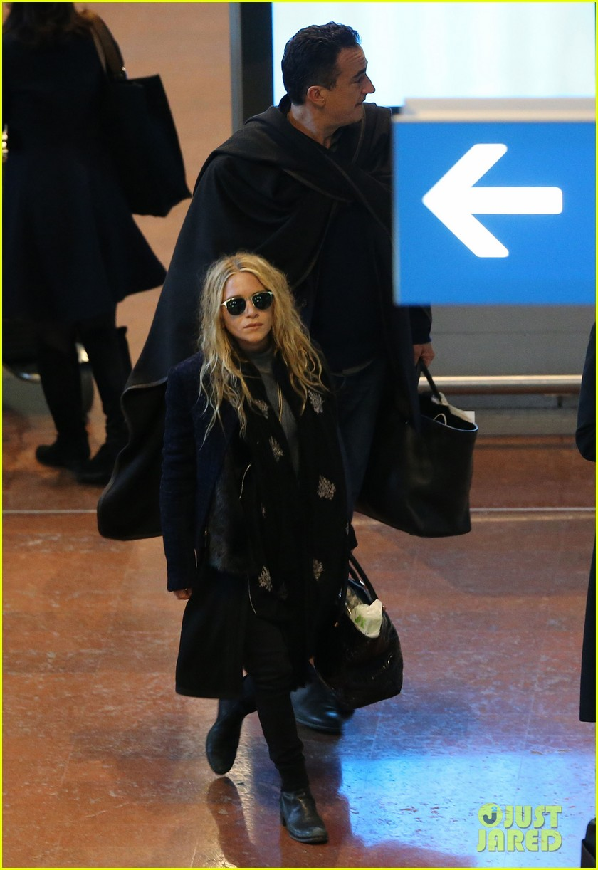 mary kate olsen olivier sarkozy charles de gaulle couple 332786913