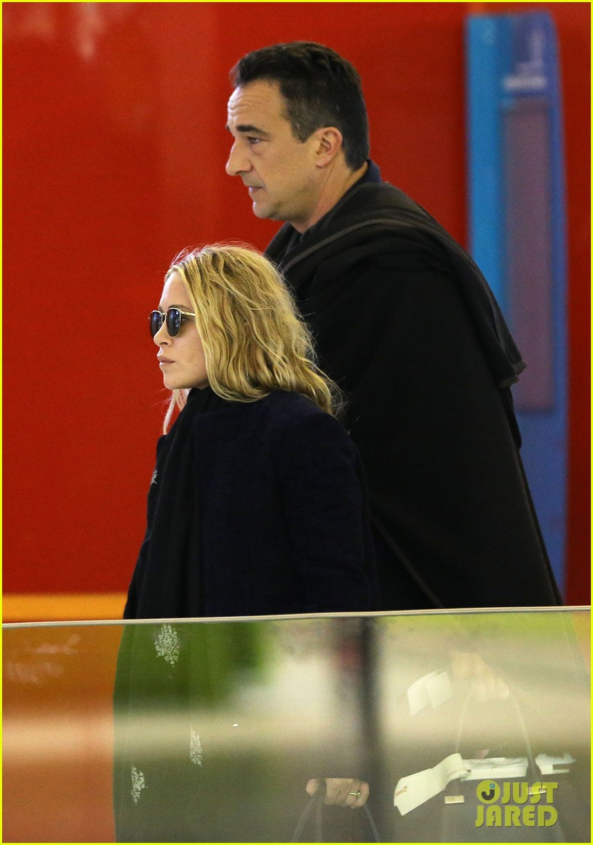 mary kate olsen olivier sarkozy charles de gaulle couple 362786916