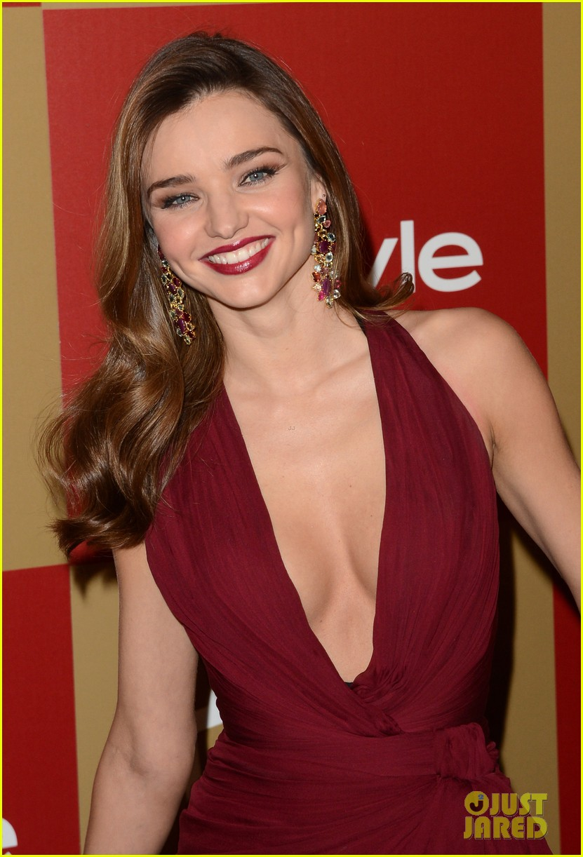 miranda kerr orlando bloom golden globes 2013 after party 05