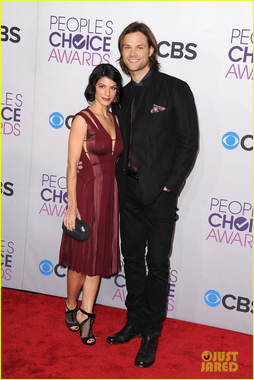 jared padalecki jensen ackles peoples choice awards 2013 05
