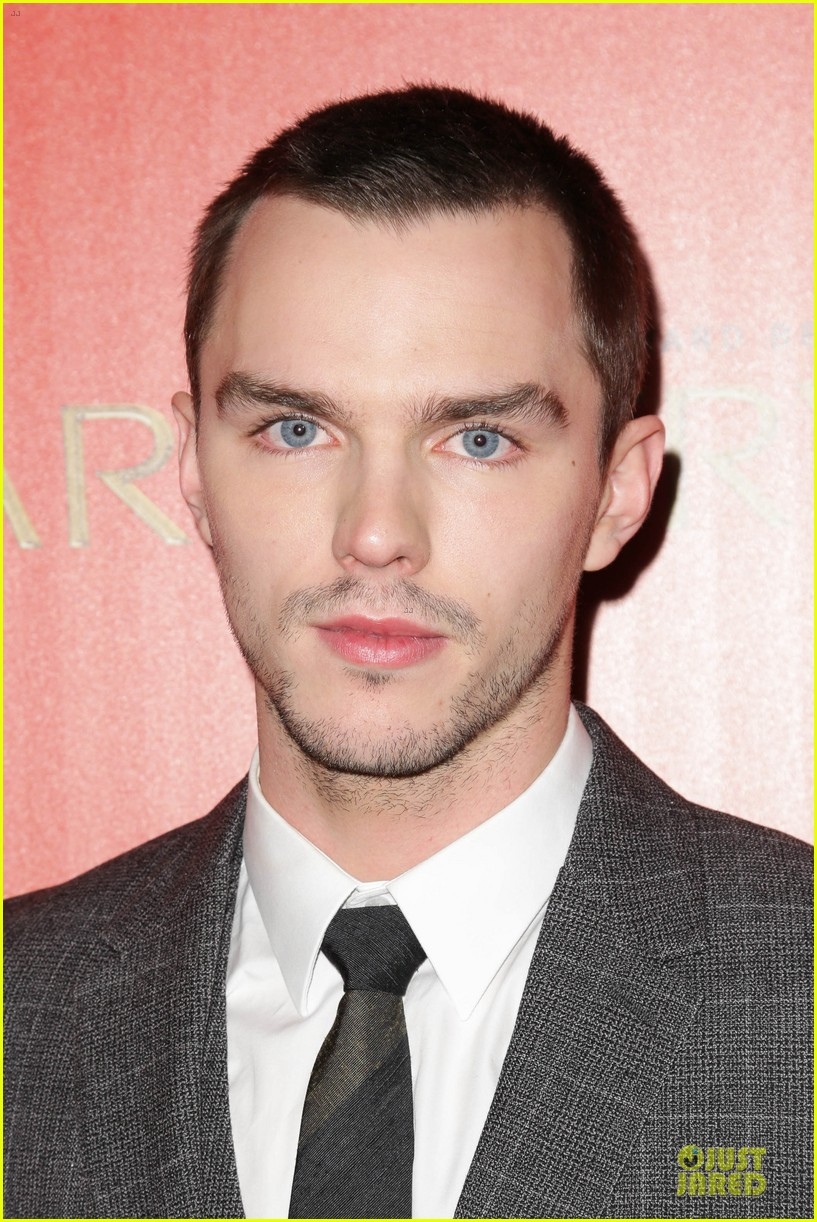 teresa palmer nicholas hoult warm bodies new york premiere 06