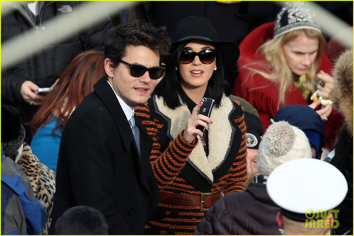 katy perry john mayer attend official presidential inaguration 02
