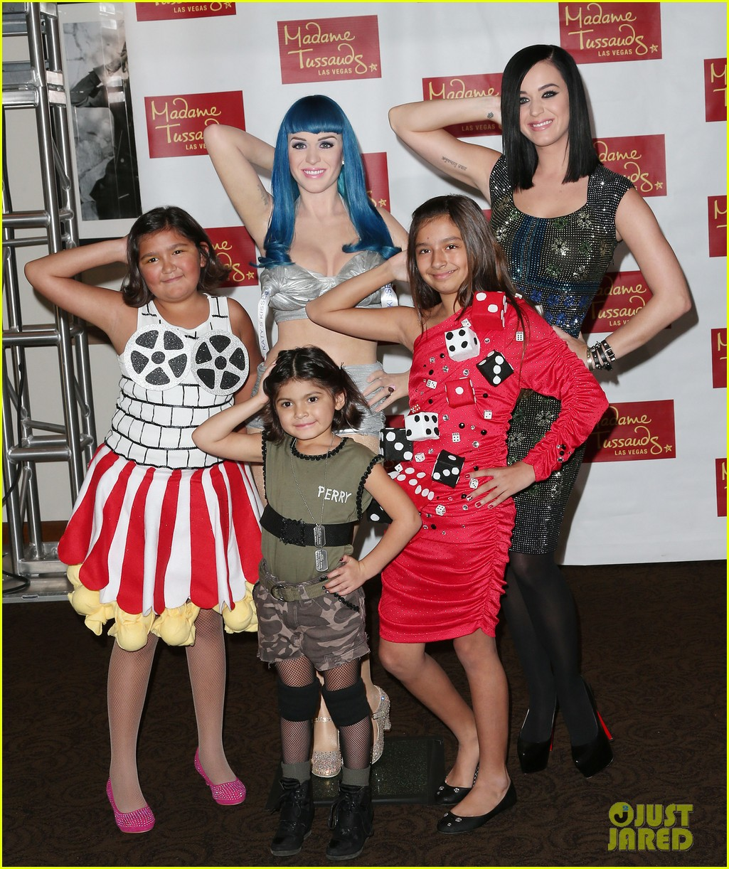 katy perry wax figure unveiled 012799075