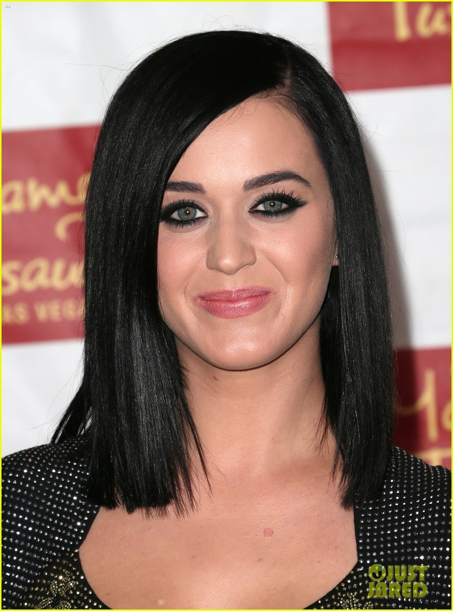 katy perry wax figure unveiled 062799080