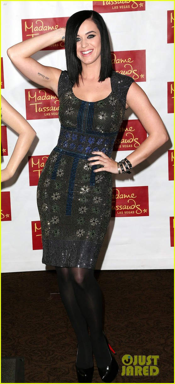 katy perry wax figure unveiled 092799083