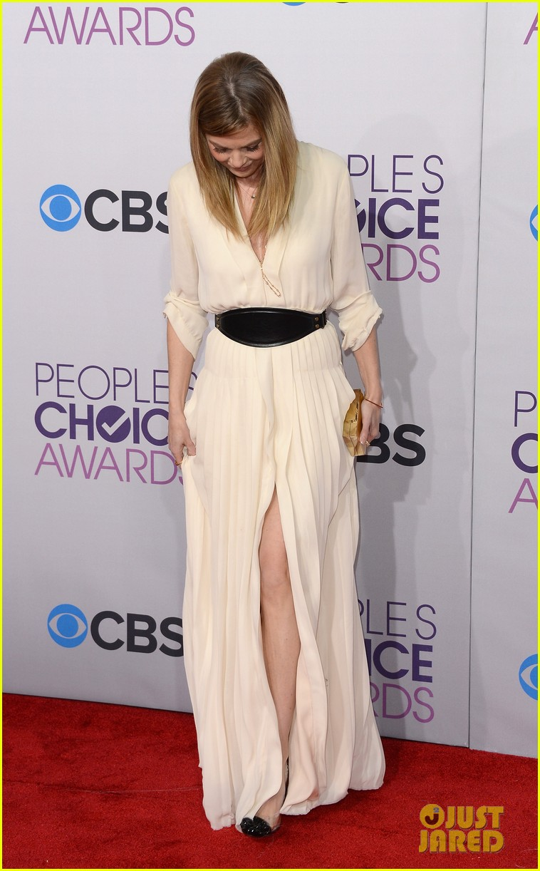 ellen pompeo jesse williams peoples choice awards 2013 16