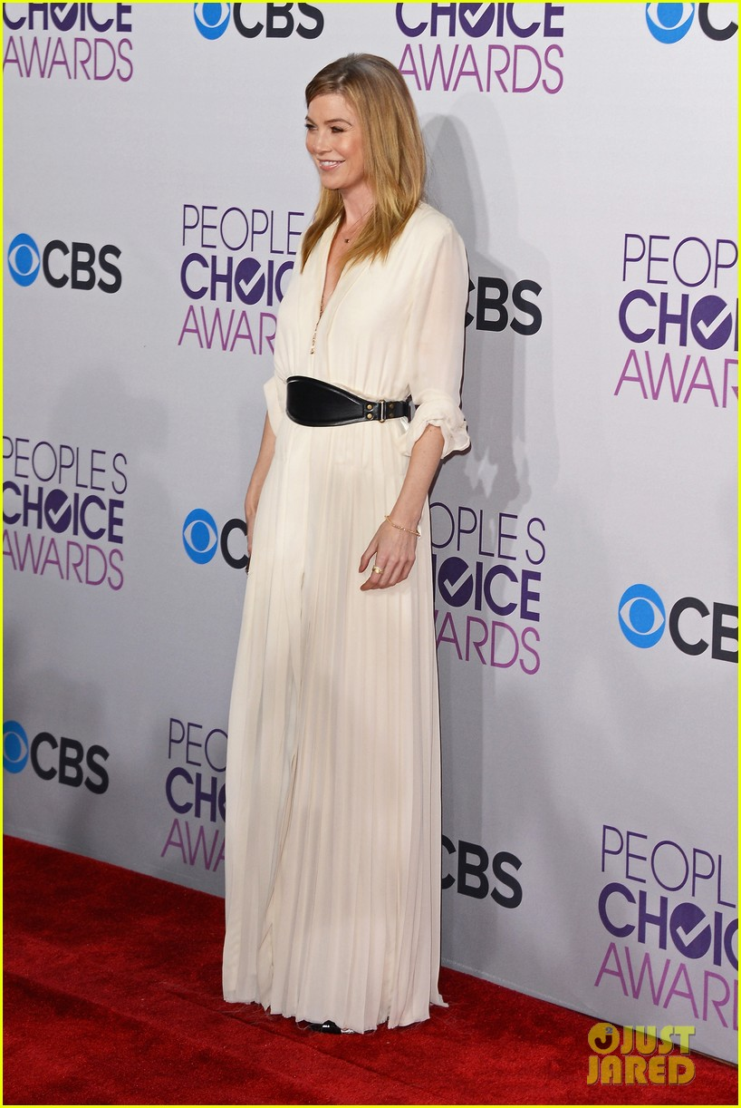 ellen pompeo jesse williams peoples choice awards 2013 202787888