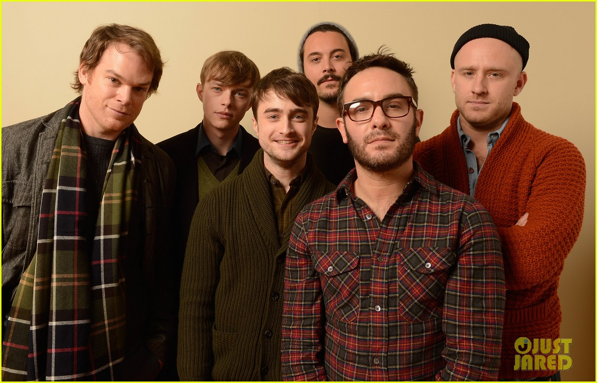 daniel radcliffe dane dehaan kill your darlings sundance portrait session 07