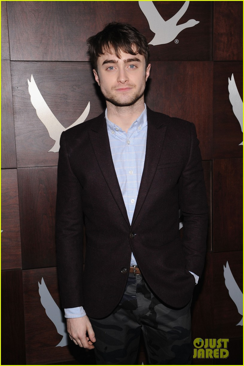 daniel radcliffe dane dehaan kill your darlings sundance portrait session 162794649