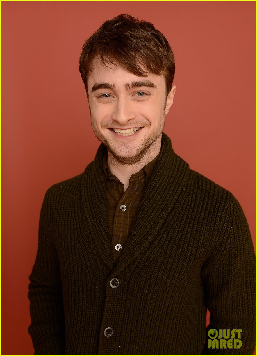 daniel radcliffe dane dehaan kill your darlings sundance portrait session 212794654