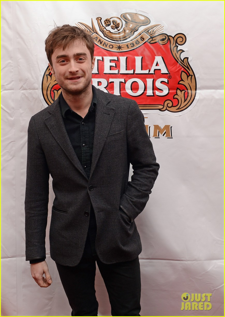 daniel radcliffe michael c hall kill your darlings press dinner 042796074