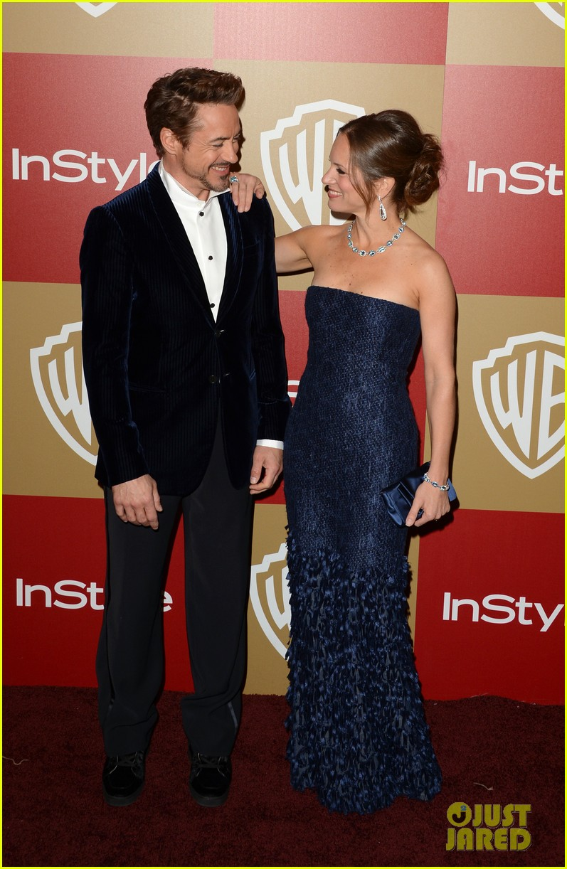 robert downey jr jeremy renner golden globes 2013 08