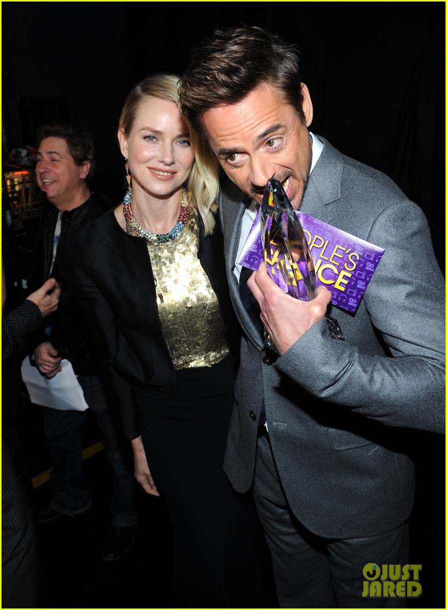 robert downey jr peoples choice 2013 012788077