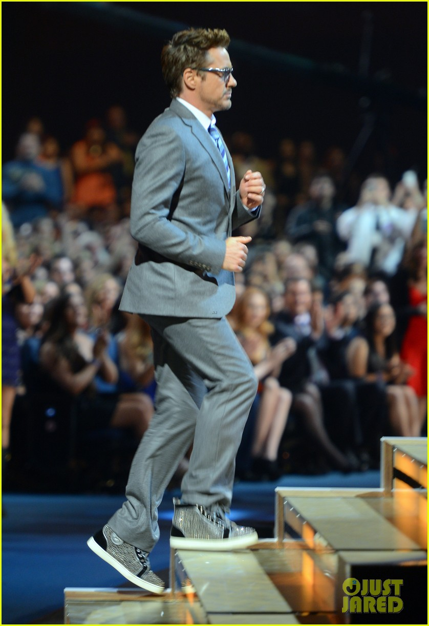 robert downey jr peoples choice 2013 04