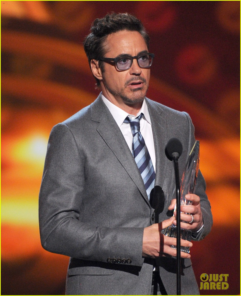 robert downey jr peoples choice 2013 062788082