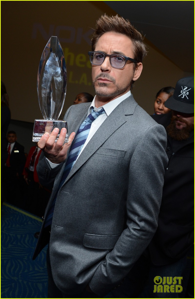 robert downey jr peoples choice 2013 152788091