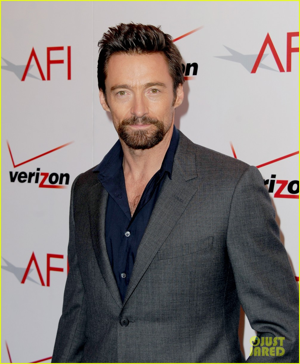 hugh jackman eddie redmayne afi awards 2013 112789203