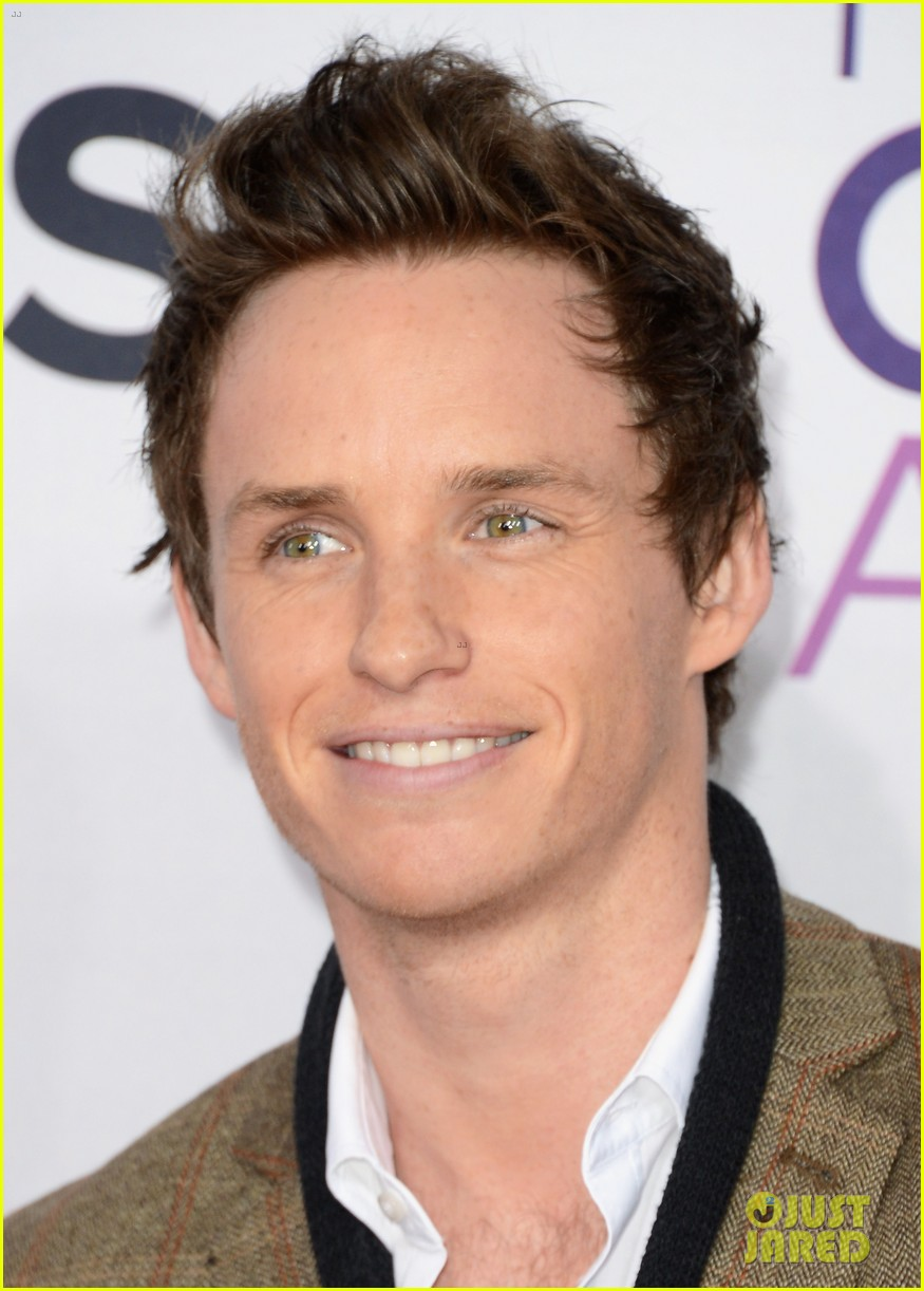 eddie redmayne peoples choice 2013 10