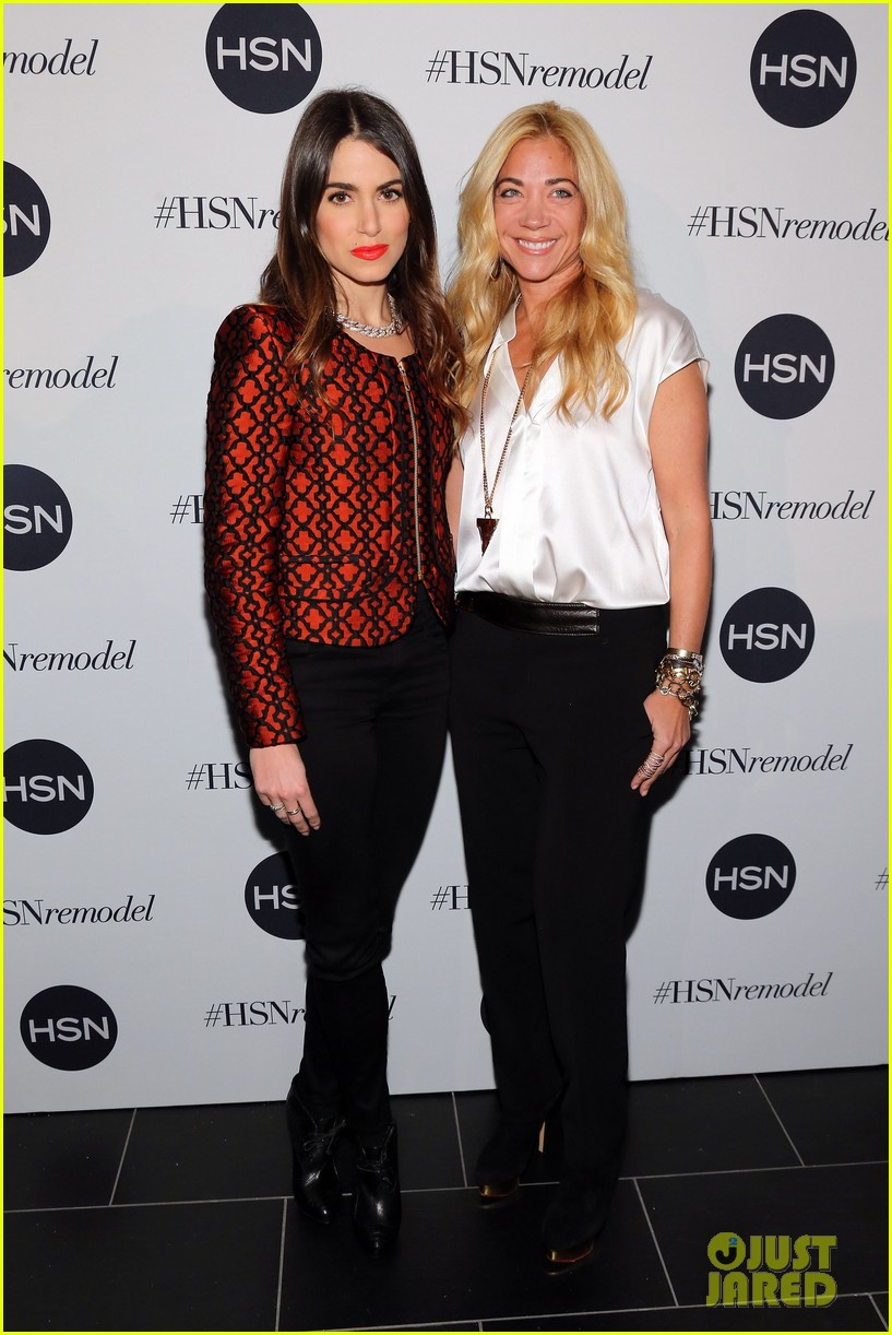 nikki reed hsn digital redesign celebration 05
