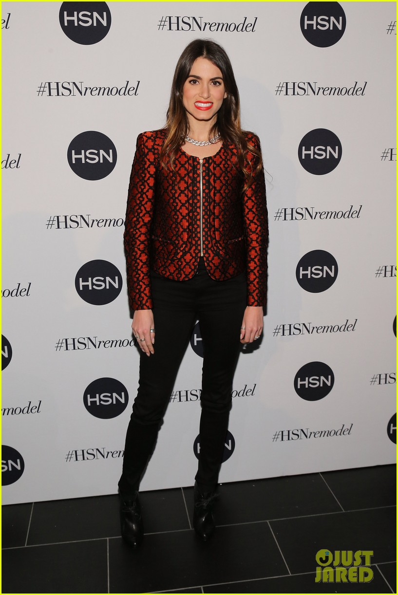 nikki reed hsn digital redesign celebration 072793690