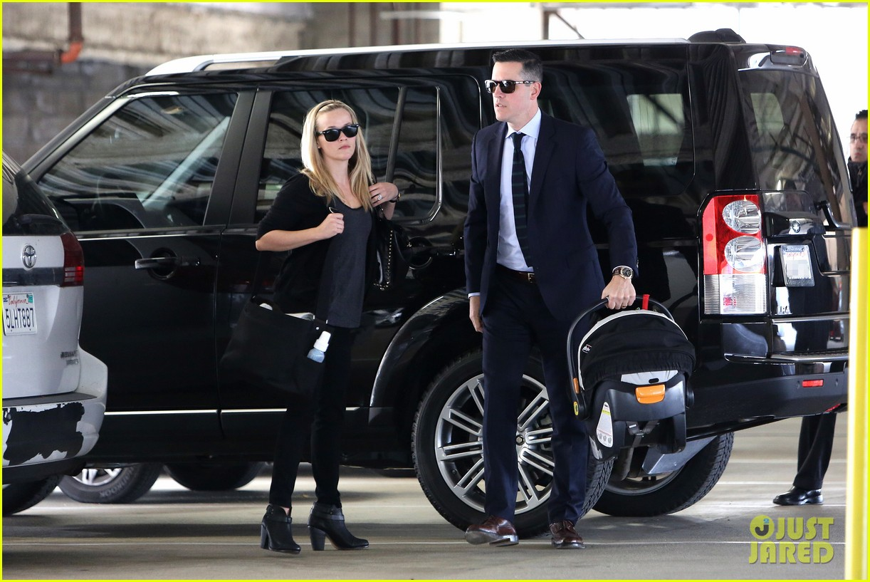 reese witherspoon doctors appointment with tennessee 032800820