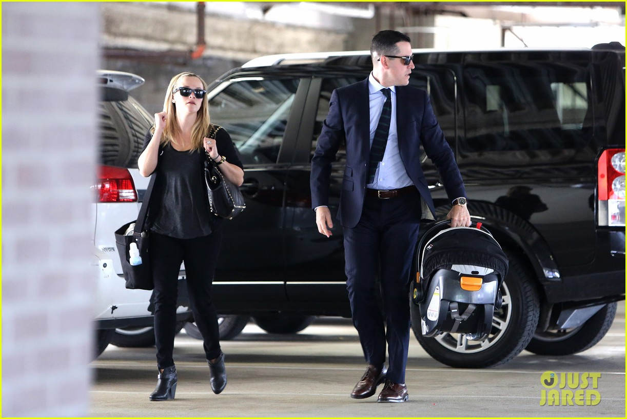 reese witherspoon doctors appointment with tennessee 212800838