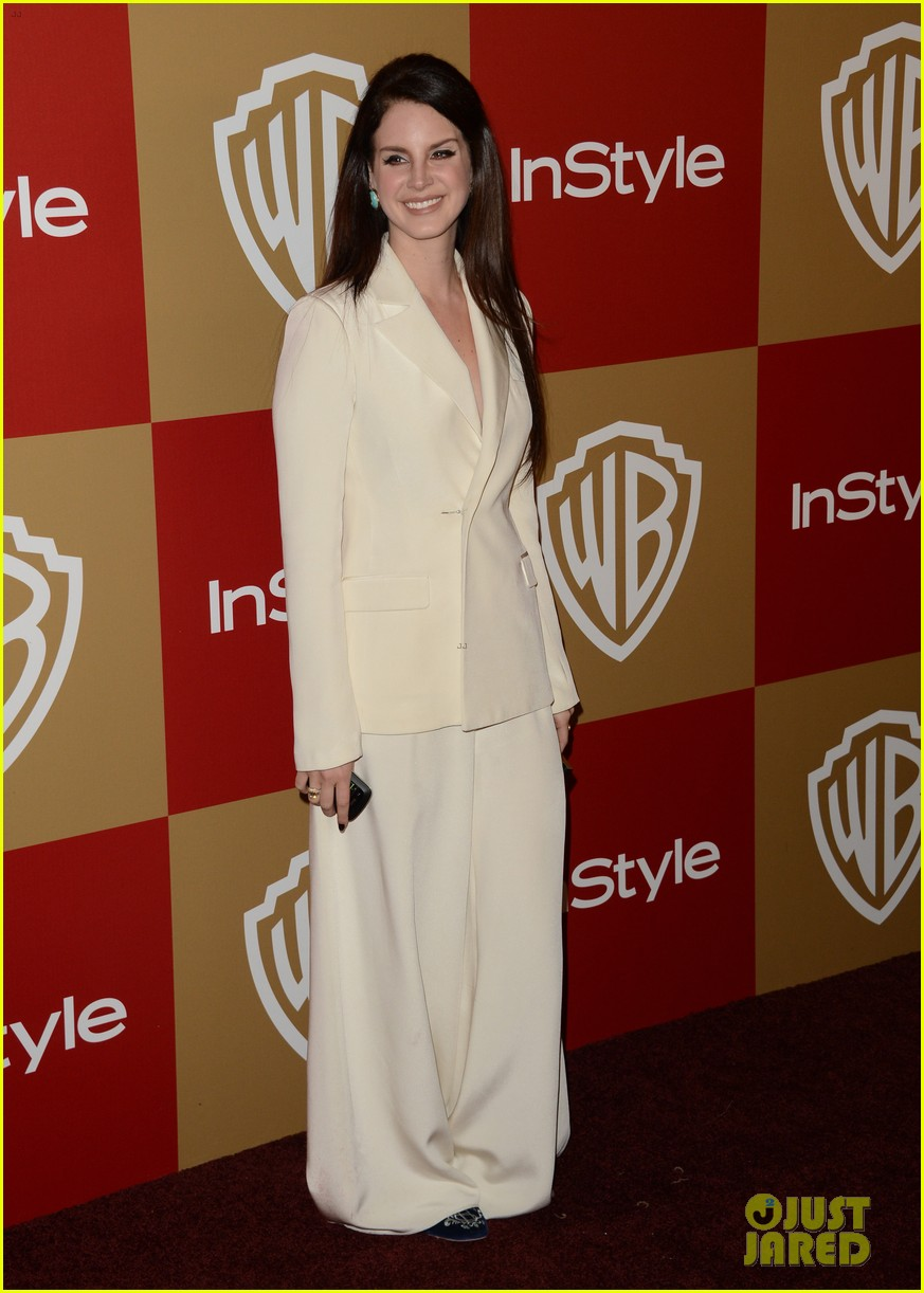 lana del rey jaime king golden globes parties 2013 042791932