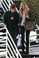 ryan reynolds rosie huntington whiteley separate fred segal outings 02