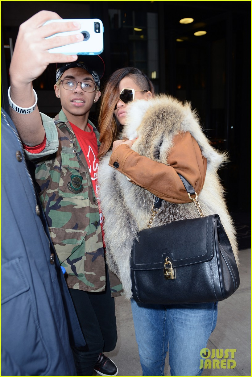 rihanna chris brown is a good person 18