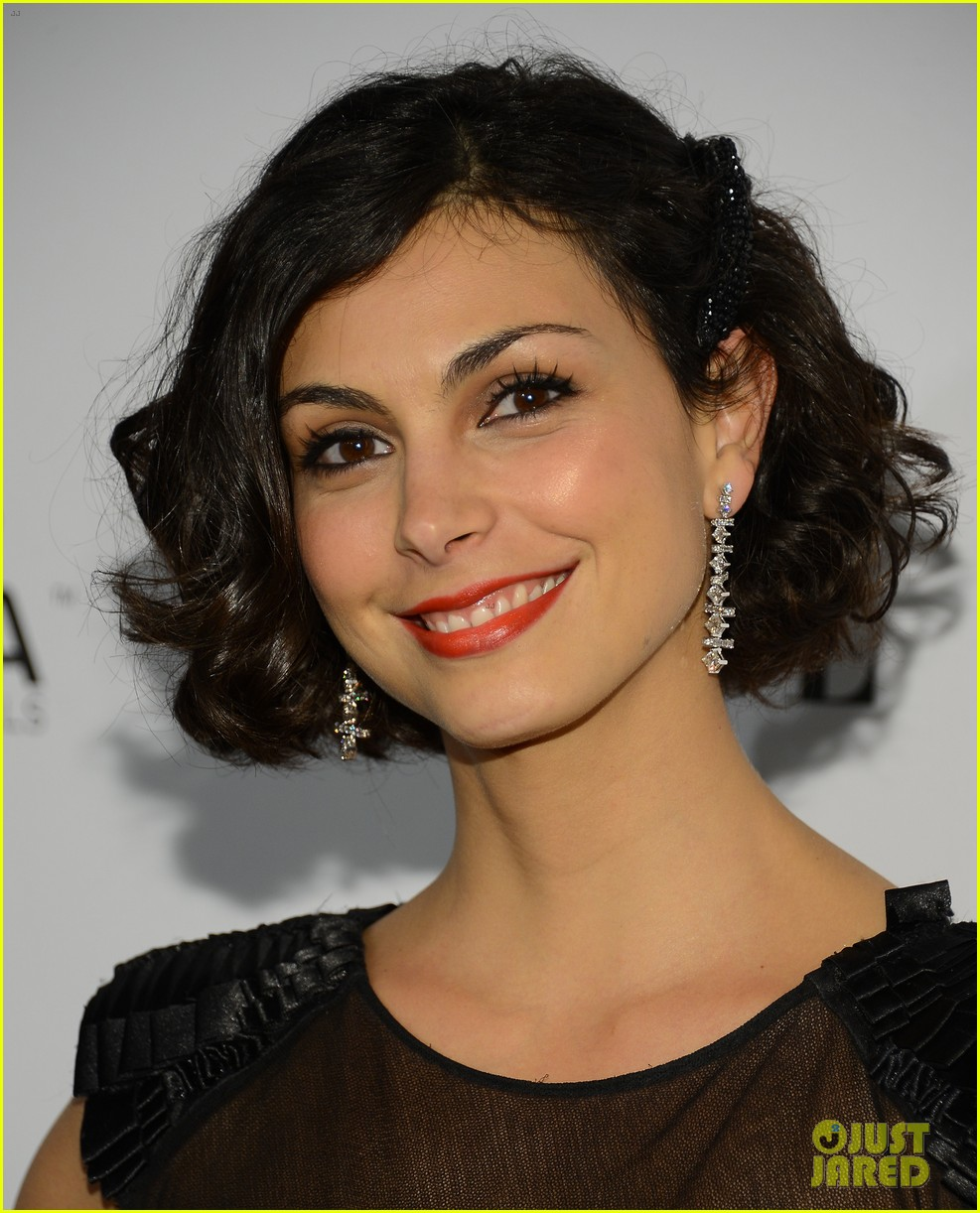 nicole richie morena baccarin elles women in tv party 242798358