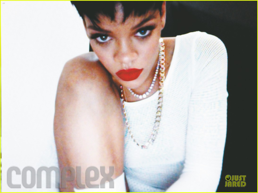 rihanna covers complex magazine 022792242