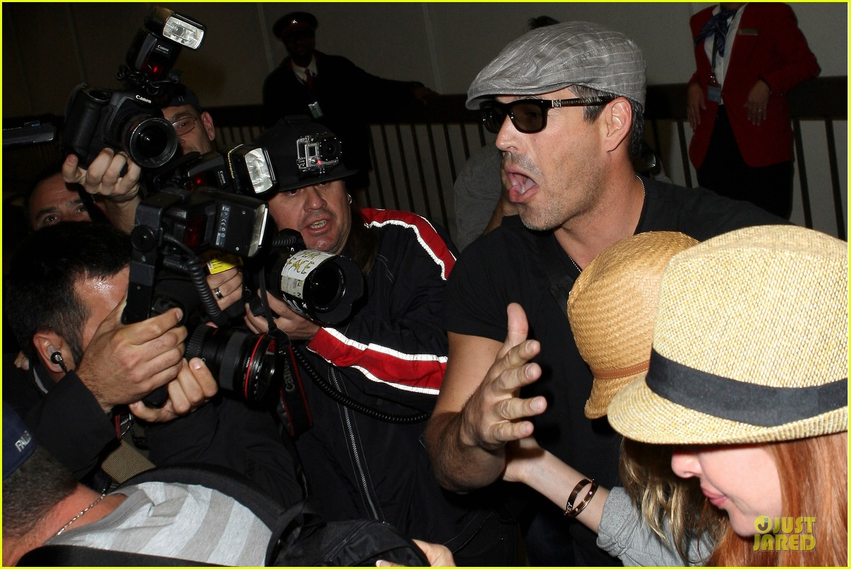 leann rimes traveling sick with eddie cibrian 06